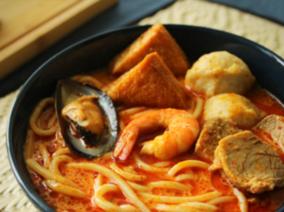 天要冷了,心和胃該被暖了!古米兒Gomeals冷凍湯麵,為你的生活加溫