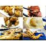 【新莊】巷弄內隱藏版美食:貓愛吃小店海鮮燒烤 扇貝跟手掌一樣大!