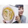 【美食】老協珍 老母雞及蔬菜熬出來的高湯 熬湯麵-蛋黃哥限量版 懶人好料理