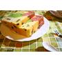 [ 食 ] 【歐斯麥手作】五色彩疏鮮奶吐司/重乳酪條:五種麵糰桿捲製作手法,手工細節,無添加安心的好食物!