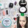 韓國火紅品牌W.Lab。彩妝保養品一次七款拜家分享體驗文(適油性肌)