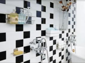 浴室雜亂問題比你想像還嚴重!  管理家中浴室 讓細菌止步 居家享受再升級