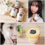 [合作|保養] 哪尼搜咧竟然是可以吃的保養品♥ Lulu Yummy食の美肌系列 & Botanigrace鮮奶霜面膜♥