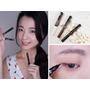 【美妝。眼妝】NAF極致眼線液筆三重奏~新手適用眼線液筆,附簡易眼線教學