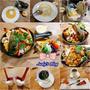 <淡水。餐廳>真食。手作餐廳|天然無添加的健康食材。西班牙海鮮燉飯,讓你真正的享受與品嚐美食~