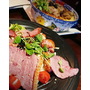 【食】新北市新莊副都心站(中原路站)美食休閒複合式餐廳 Sipping Café Bistro Café 啜飲餐酒館  串燒/烤物/排餐/酒吧