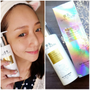 【卸妝保養】嶄新的卸妝洗臉體驗!韓潤 HANROON 無重力植萃淨膚凝露