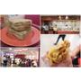 【遊記】我的夢幻蜜月啟程 * 新加坡必吃美食 Ya Kun Kaya Toast亞坤吐司& Old Chang Kee老曾記咖哩餃