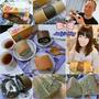 <美食。彌月蛋糕推薦>馬可先生彌月蛋糕系列:原味燕麥豆漿/芝麻燕麥豆漿/巧克力燕麥豆漿蛋糕捲 擁有綿密細緻口感,讓你滿足味蕾又能健康無負擔~*