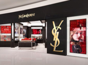全球最大YSL BEAUTÉ 旗艦店進駐台北101,5大重點報你知!