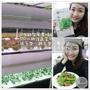 [宅配美食]//源鮮智慧農場//♡♡水耕活蔬菜♡♡ 喝豆漿、聽音樂、零汙染 安心又健康,生吃不用怕!!