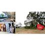 【旅遊趣】|苗栗|自然風情風箏餐廳,偶像劇浪漫拍攝場景~毛小孩也能來踏青唷!