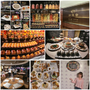 [食記]蔬食正夯!全台NO.1素食外燴buffet餐廳「御蓮齋」,超過數百種素食料理任君享用!