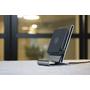 幫你的iPhone X找個新家 HOMI 無線充電板/立架 雙開箱