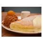 美食餐廳║ 台北大同區 捷運台北車站 京站 woosaパンケーキ 屋莎鬆餅屋 鬆餅下午茶 ❤跟著Livia享受人生❤