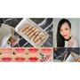 彩妝|質地輕盈、飽和又顯色!Couleur Caramel -CC焦糖色 誘惑勻霧液態唇膏試色分享