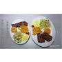 永安市場運站|牛排|【小惡魔炭燒牛排】原汁原味大尺寸牛排、大口吃肉的快感