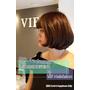   士林天母染髮   VIF Hair Salon 簡單優雅的透明感氣質蜜糖深棕色 by Ivan