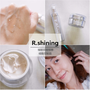 R.Shining 極致花秘精華/極致花秘霜  保濕鎖水效果好棒棒!