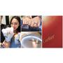 第一次走入婚戒的夢幻世界裡!#林曉同、#Cartier