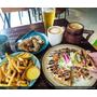 台北信義區餐酒館推薦 GUMGUM Beer & Wings 雞翅啤酒吧 近101世貿捷運站 台北包場餐廳! 聚餐約會慶生美式酒吧!