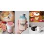 凡爾賽玫瑰牛奶、焦糖海鹽熱巧克力…超好拍「網紅飲品」冬日暖心款推薦