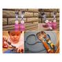育兒║Eat4Fun 兒童不鏽鋼餐具 316不鏽鋼 環保無毒 Dous二人組/外出餐具/造型餐具 ❤跟著Livia享受人生❤