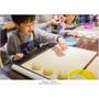 親子烘焙|捷運中山國中站 徒步3分.小食光 小小魔術烘焙師