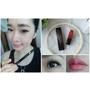 《彩妝》KATE 密影氣墊眼線筆&高顯色映象唇膏♥點出無縫感眼線 打造屬於自己的獨特風格的彩粧
