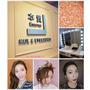 【造型分享】Essence本質●桃園妝髮造型●個人彩妝服務●打造不同面相的你/妳