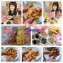 <零食。爆米花>CANDY POPPY | LINE FRIENDS裹糖爆米花系列 | 裹糖新吃法,可愛與美味都爆表~*