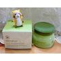 【innisfee/綠茶/晚安面膜】綠茶保濕晚安凍膜試用心得
