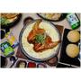 台中西屯』O八韓食新潮流║中科商圈韓國美食,整隻鍋巴烤雞,起司牽絲邪惡破表(下午無休息)