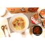 [ 食 ]【福記麻油猴頭菇】冬令溫補/濃郁湯底:黑麻油煸薑,暖心用料實在的微波單人即食食品!