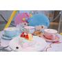 【香港美食】滿記甜品 x Little Twin Stars 超夢幻甜品│蝴蝶結姐姐
