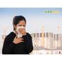 空氣汙染PM2.5來自何處? 全球第五大健康風險