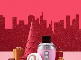 Clarisonic 科萊麗聖誕禮盒推薦