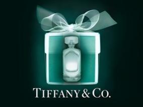 Tiffany & Co.香氛聖誕禮盒介紹