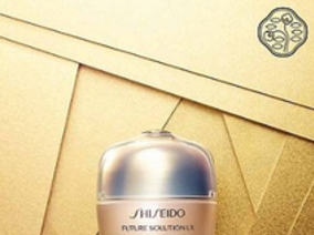 SHISEIDO新品 極上玫瑰光感肌 透亮底妝質感超誘人!
