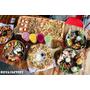 披薩工廠公益店|價格親民份量多,超狂臭豆腐披薩登場,創意口味無極限