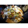 食旅三峽-初芯初蒔,三峽北大餐廳推薦,結合美食、藝術及廚藝教室,大廚駐店、充滿美學的中式料理餐廳