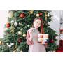 【香港美食】心水聖誕禮盒~茶餐廳鋒味曲奇│蝴蝶結姐姐