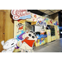 台灣首家蠟筆小新期間限定主題餐廳