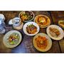 食旅三峽-小聚餐酒館,三峽北大特區特色義式餐廳,中西合併的特色餐點、多樣化創意調酒,三五好友聚餐的好選擇