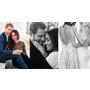 哈利王子和未婚妻 Meghan Markle的訂婚照實在太甜蜜 熱搜明星最愛的夢幻婚紗