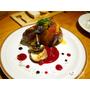 《食記|台北》享受美好的聖誕大餐? 來BLAnC 布朗客給你大滿足感!健康美味的食材只有挑嘴才知~有烤雞。麵類。磚餅 ❤ 黑眼圈公主 ❤