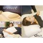 《寢具》來自日本第一薄墊品牌。。airweave 愛維福S-LINE枕。。可水洗的枕頭,透氣性高!❤ 黑眼圈公主 ❤