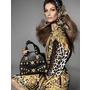 Versace 2018春夏形象廣告,超級家族再度回歸!