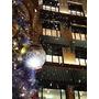 文華東方酒店打造銀白飄雪國度,邀您體驗跨年市集 !
