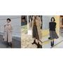 Follow韓國時尚部落客的IG穿搭 讓妳從韓劇女二變女主時髦又惹人愛